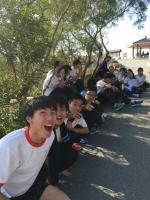 大自然教室-野外考察真有趣